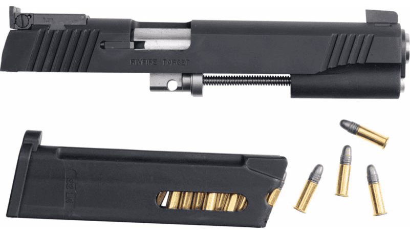 What Is the Difference Between a 22 WMR and a 22 Long Rifle